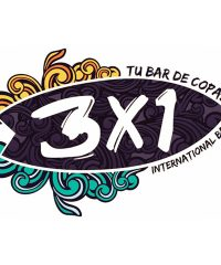3X1 International Bar