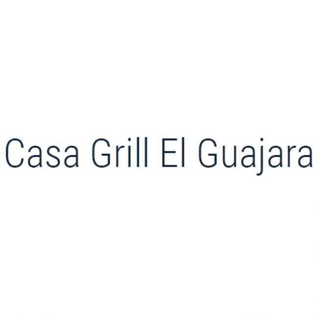 Casa Grill El Guajara