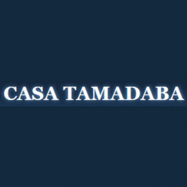 Casa Tamadaba