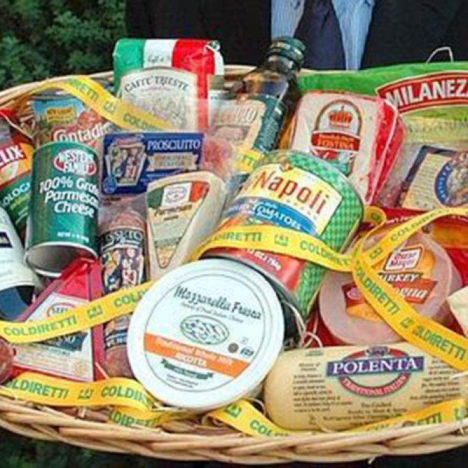 Distribucion Alimentos Italiano