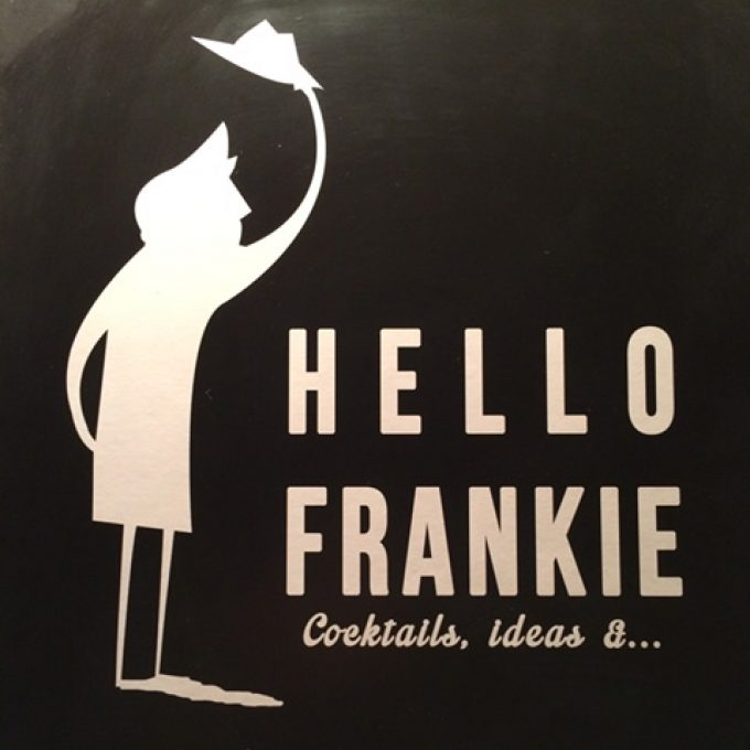 Hello Fankie – Cocktail Bar