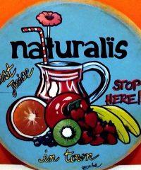 Naturalis Beach Bar