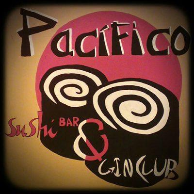 Pacífico Restaurante Asiático