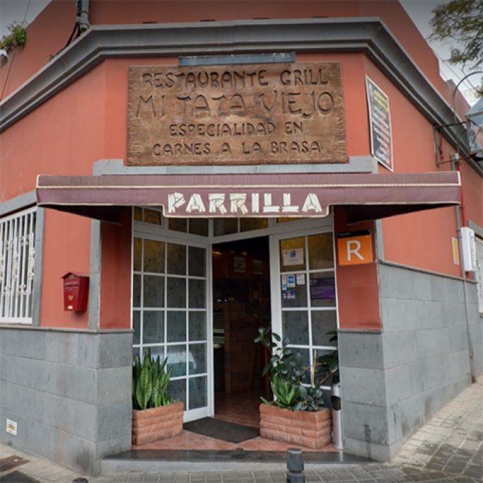 Restaurante Grill Mi Tata Viejo