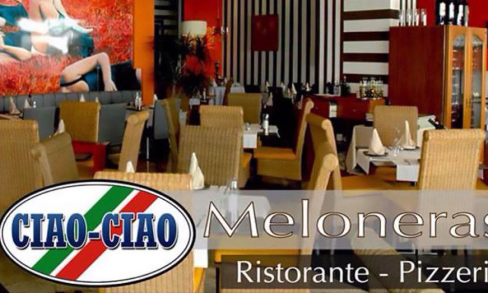 Restaurante CiaoCiao