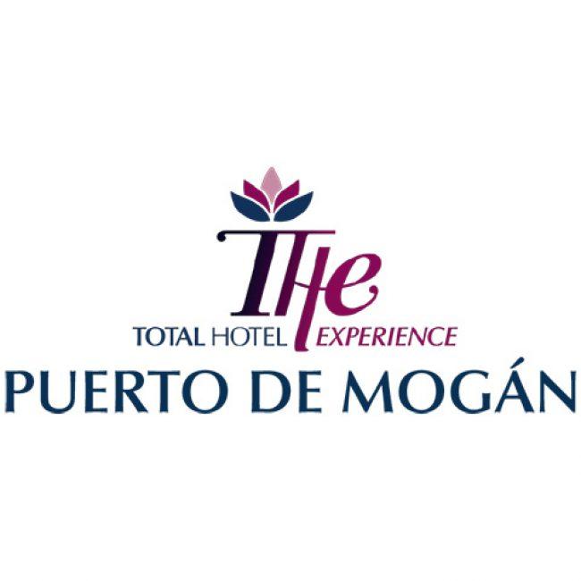 The Hotel Puerto de Mogán